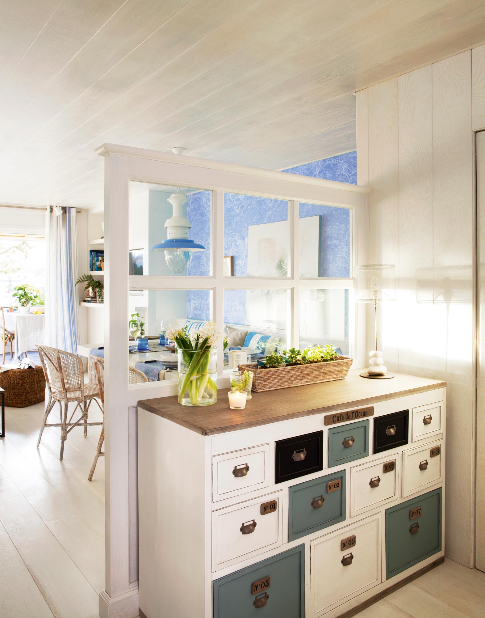 10 razones para poner una c moda en tu casa for Comoda recibidor