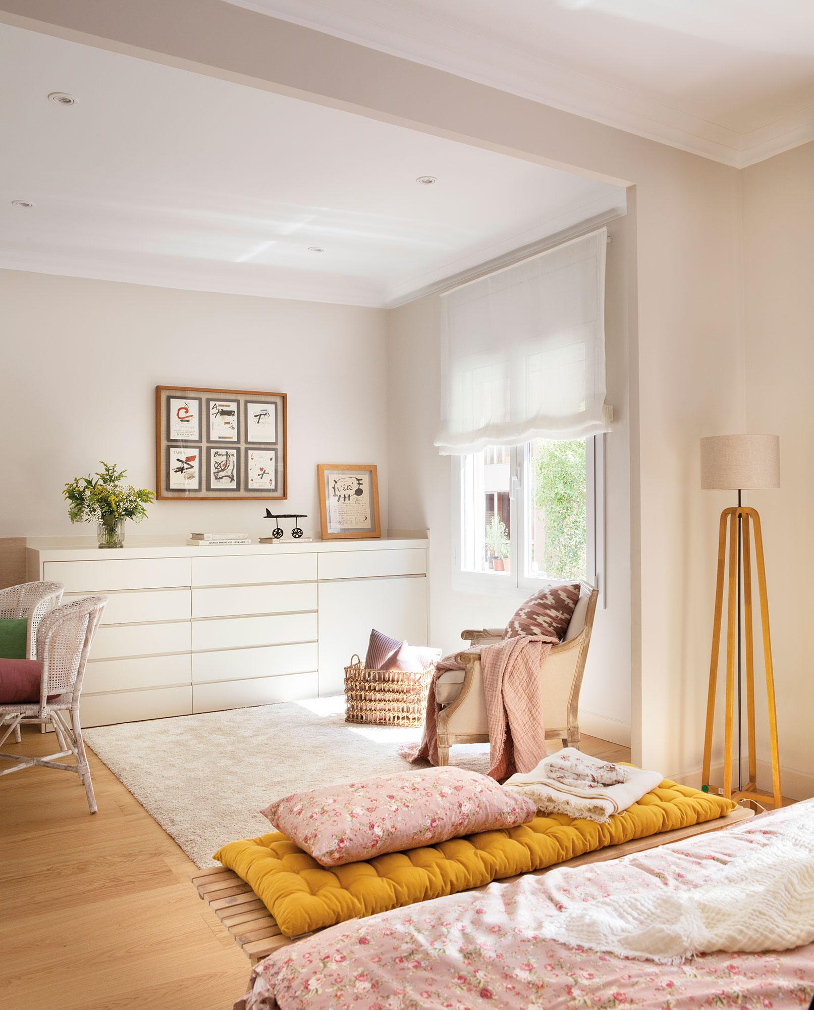 Una casa m s sana 10 soluciones a 10 errores decorativos for Butacas pequenas y comodas