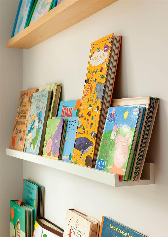10 librer as pr cticas y decorativas para toda la casa for Libros de decoracion