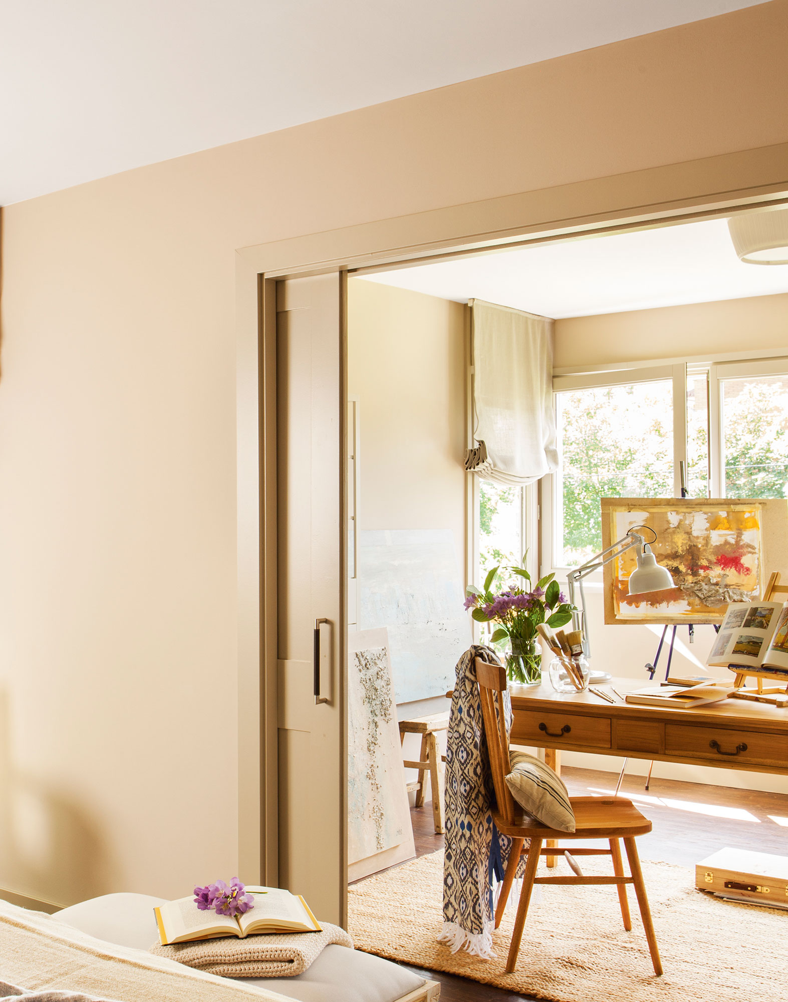 4 salones ideales: ideas de decoradora para tener un salón perfecto