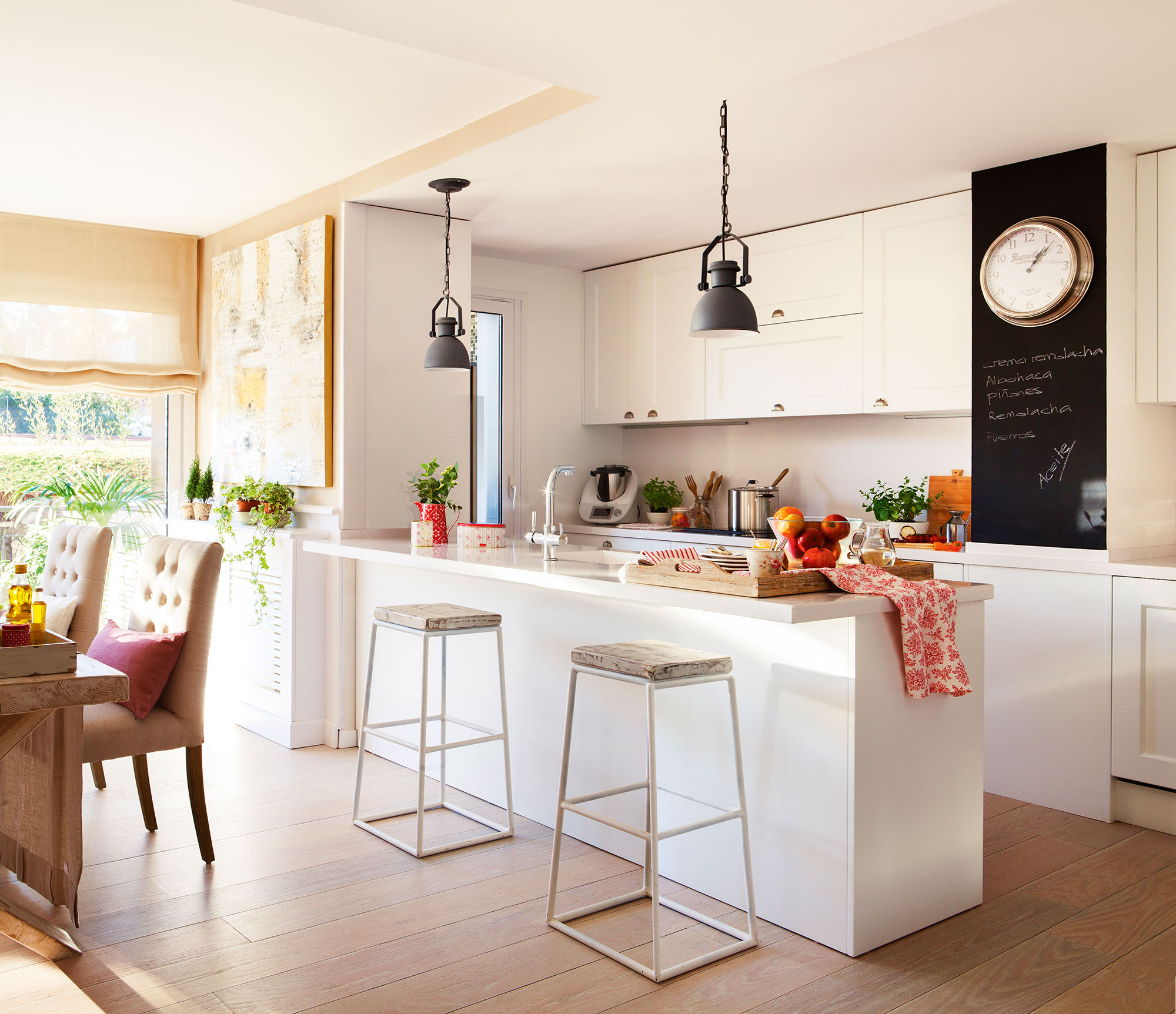 3 claves para reformar tu piso con xito y sin estr s - Precio medio de una cocina ...