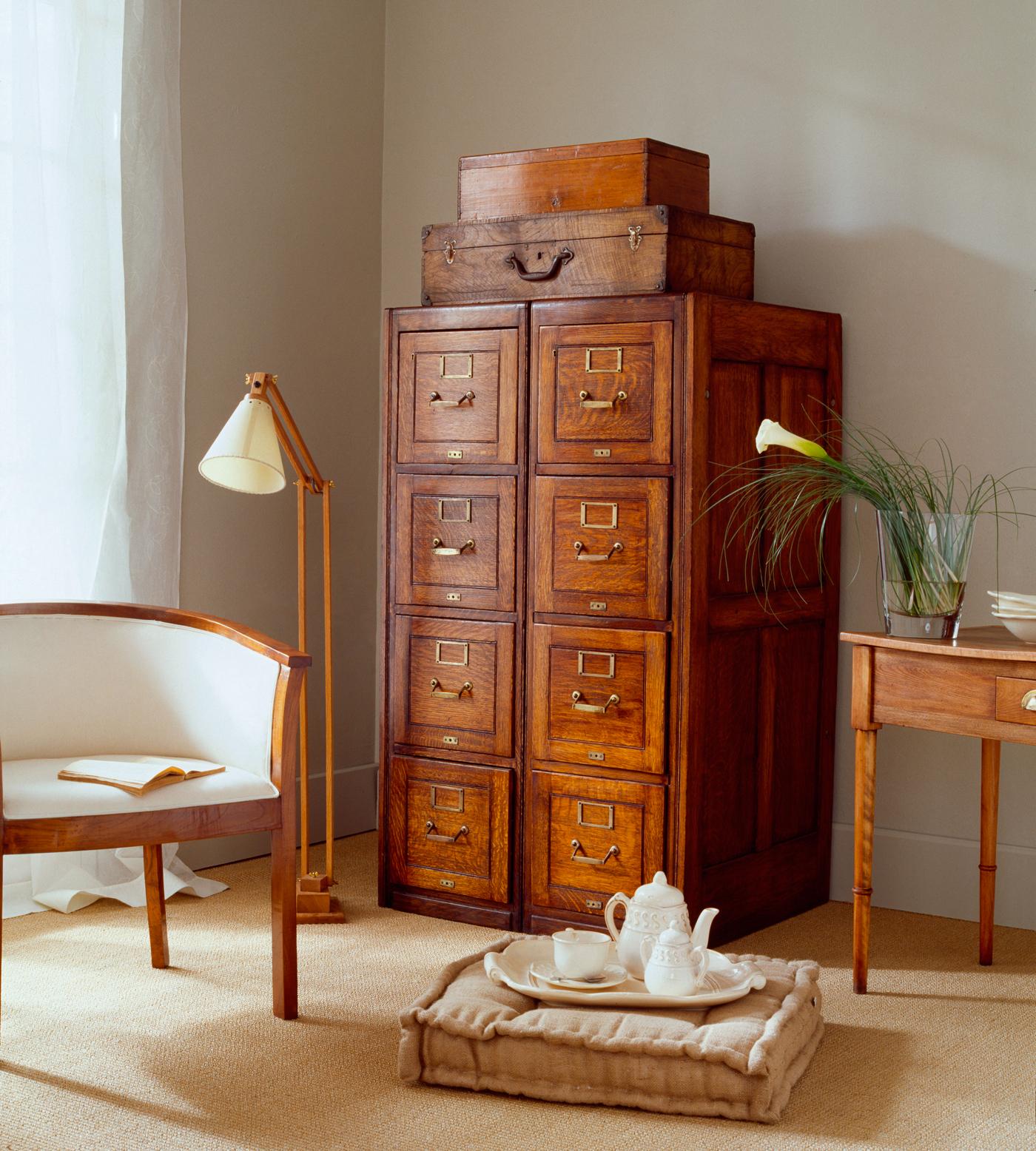 Reciclar El Mueble ~ Archivadores Metalicos Leroy Merlin