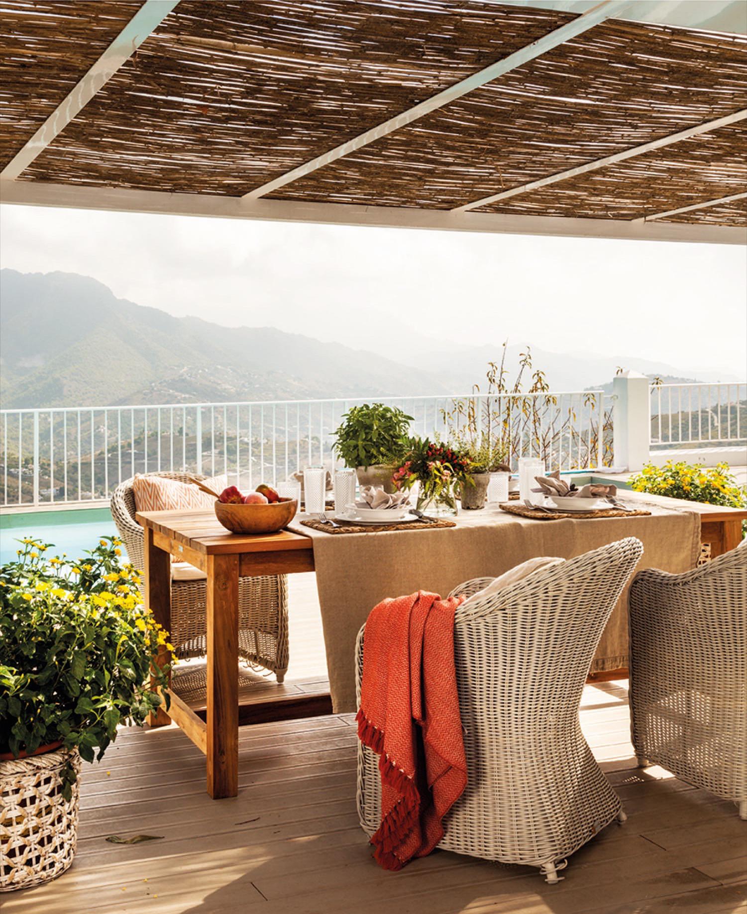 Los Mejores Muebles De Terraza Y Jard N De El Mueble # Muebles Relax Exterior
