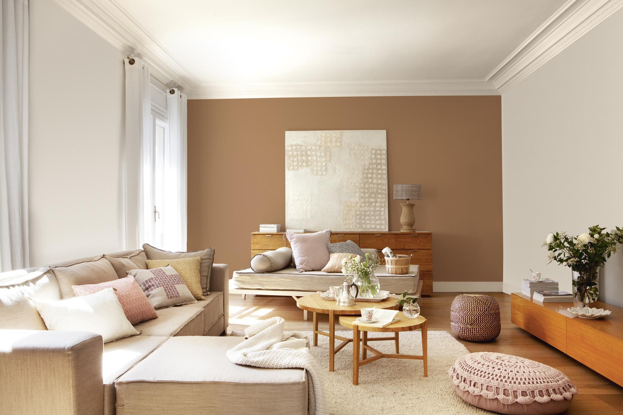 Color Marr N El Mueble # Muebles Color Mostaza