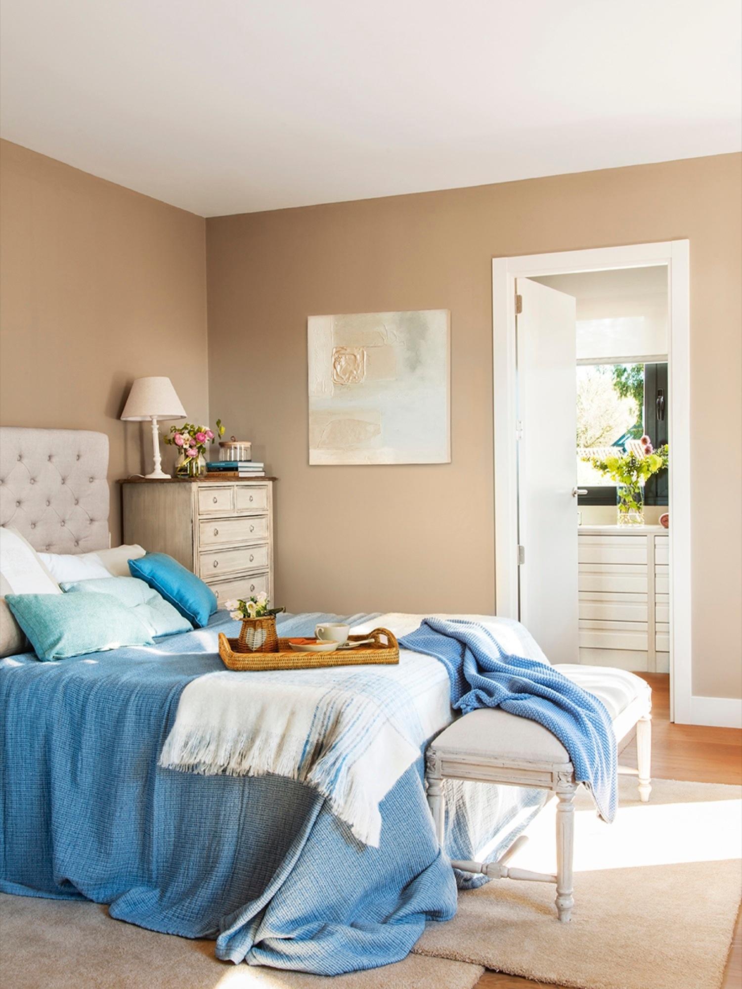 C mo pintar la casa sin ayuda de un pintor profesional - Pintar dormitorio infantil ...