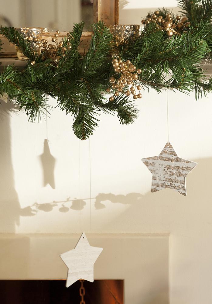 guirnalda navidad elmueble 04 - Guirnalda De Navidad
