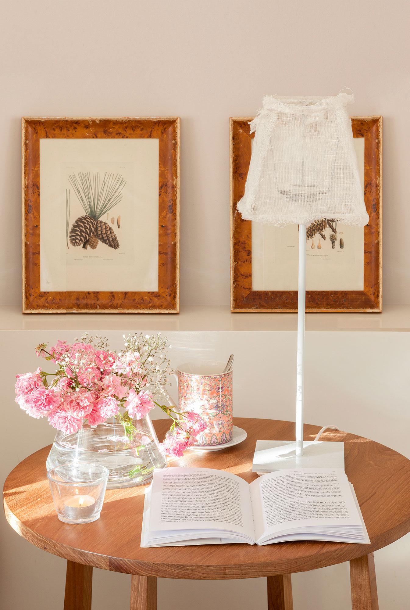 Ideas f ciles y baratas para renovar tu casa - Cuadros para la pared ...