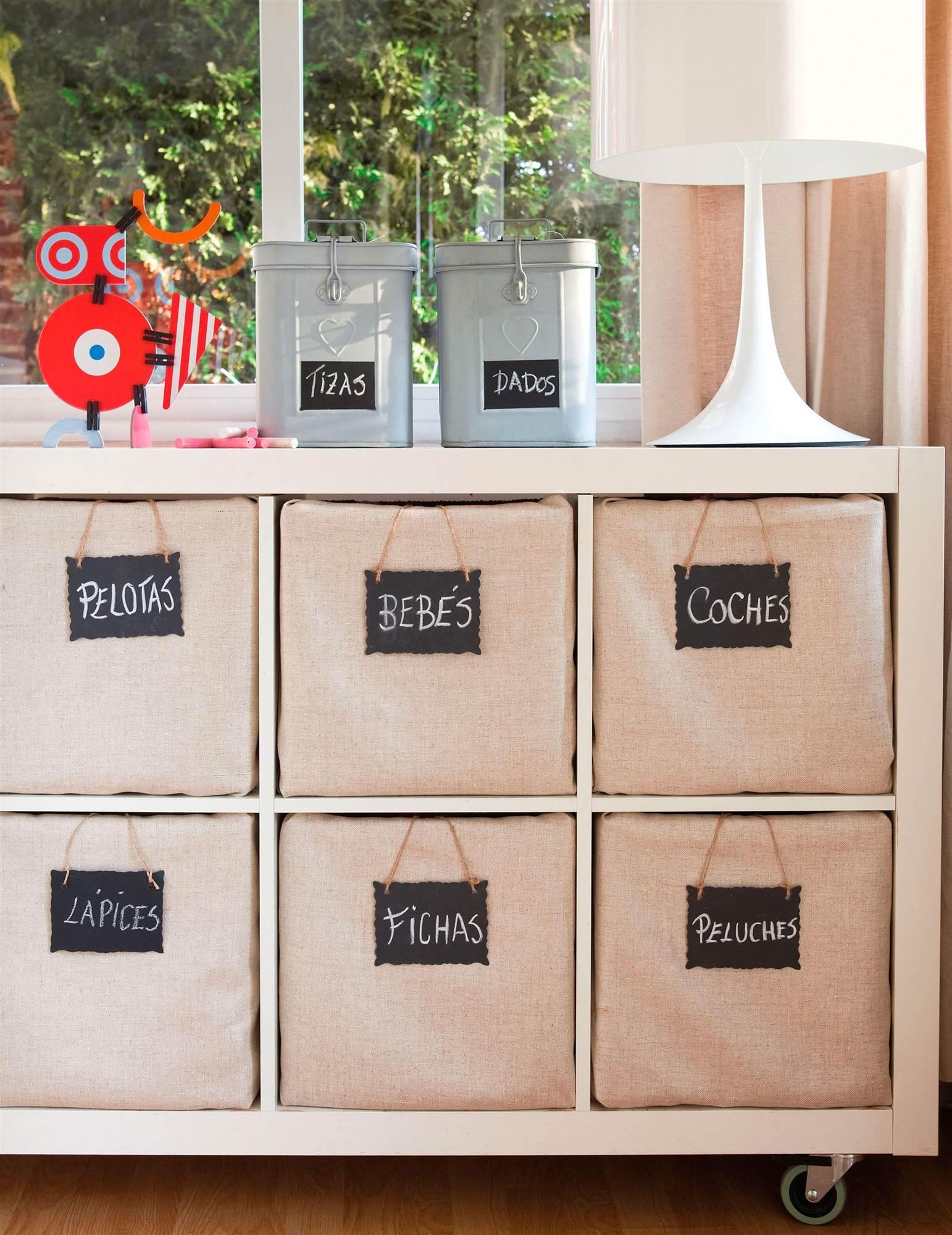 Zonas De Juegos Decoraci N De La Sala De Juegos Para Ni Os En Casa  # Muebles Juguetes Ikea
