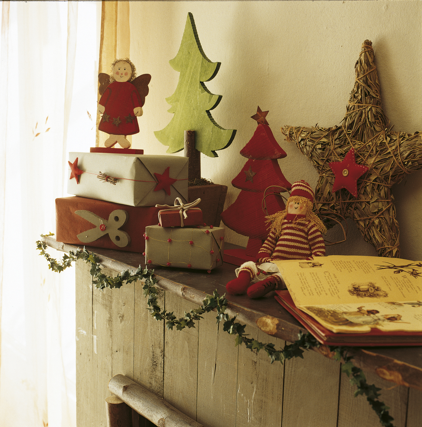 3ae69f99b80 Más de 30 detalles para llenar de magia tu casa esta Navidad
