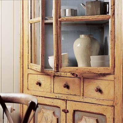 Alacenas y aparadores - Muebles cocina antiguos ...
