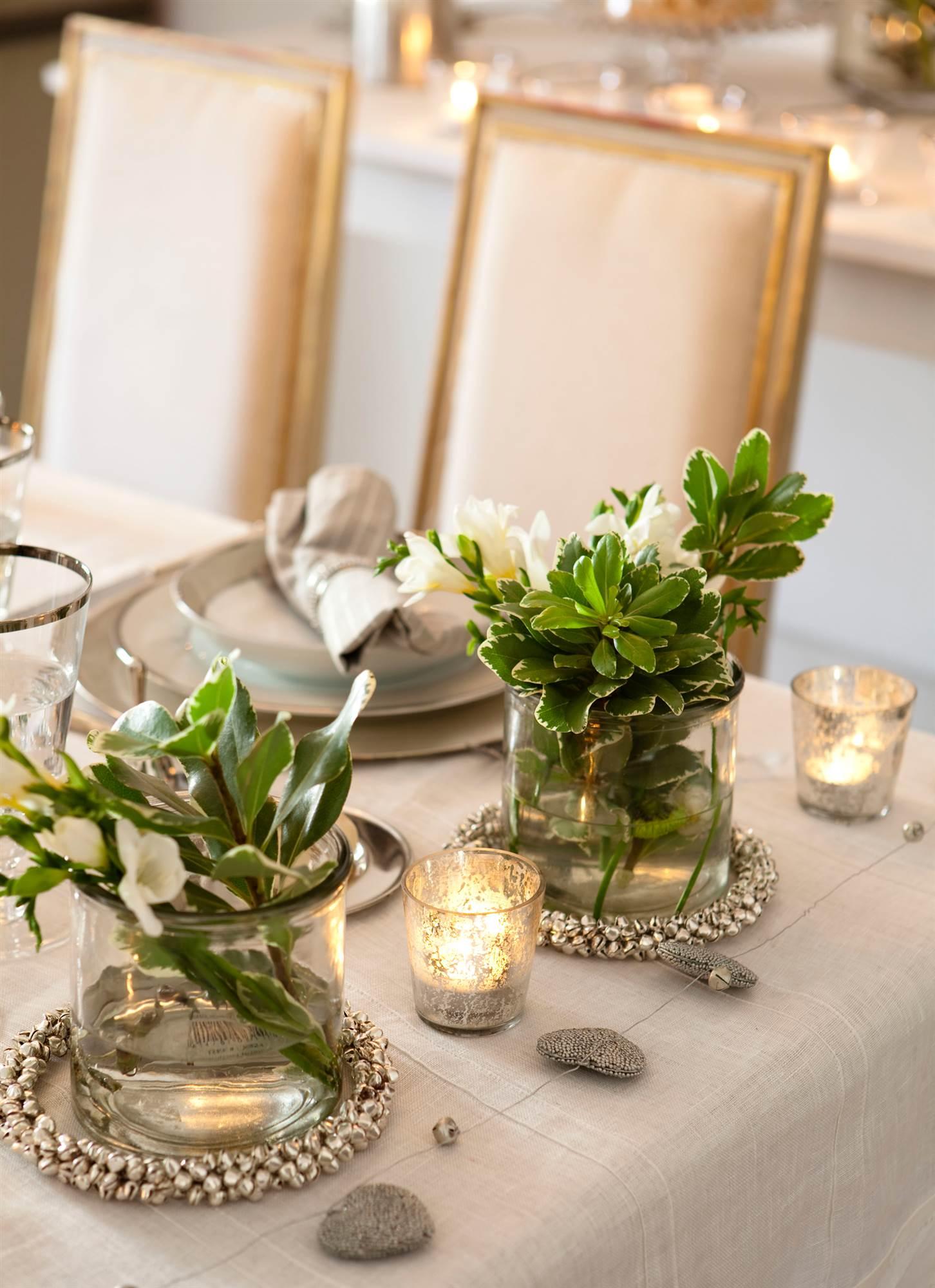 M s de 30 detalles para llenar de magia tu casa esta navidad for Ideas para decorar la casa facil y economico