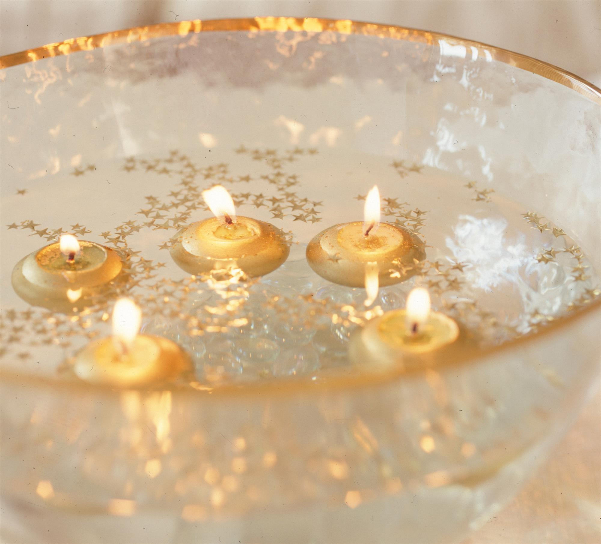 Más de 30 detalles para llenar de magia tu casa esta Navidad