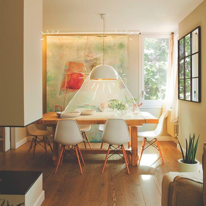 Lámparas e iluminación - El Mueble