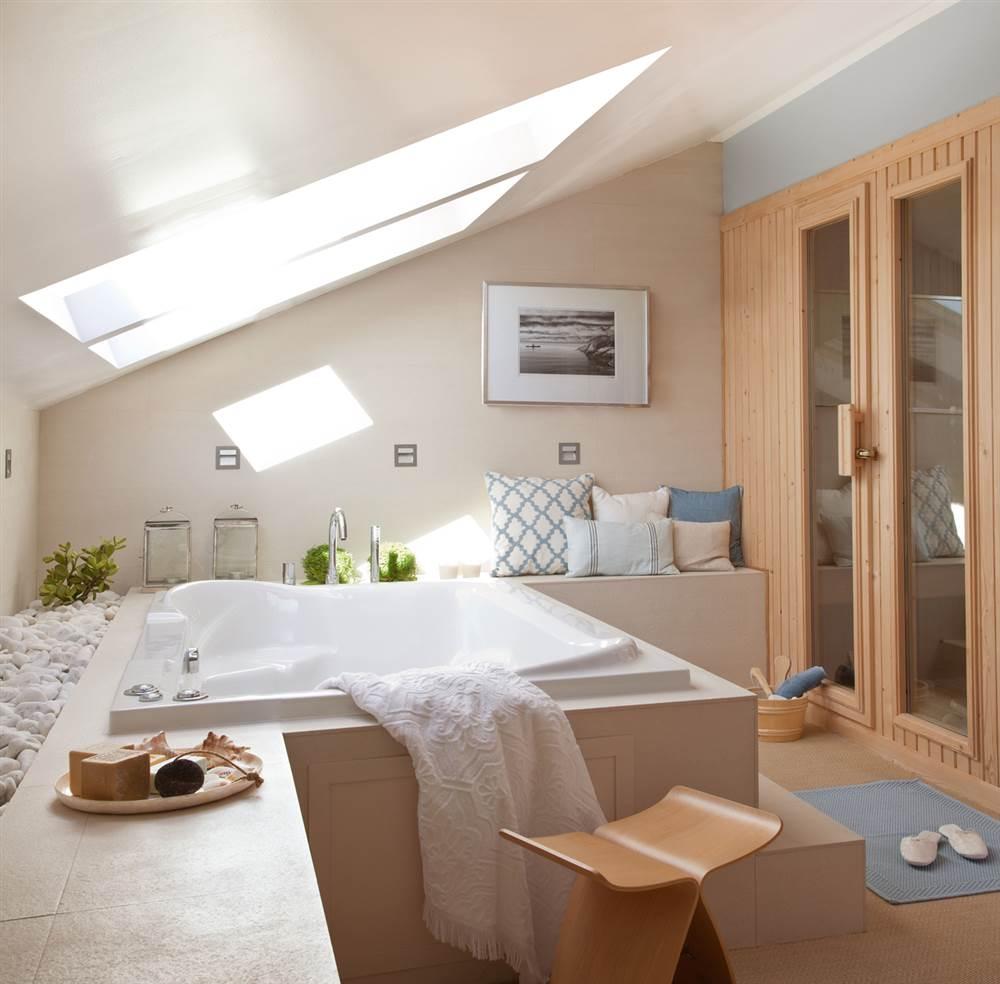 Iluminacion Baño Consejos:Las claves para que tu baño brille con luz propia
