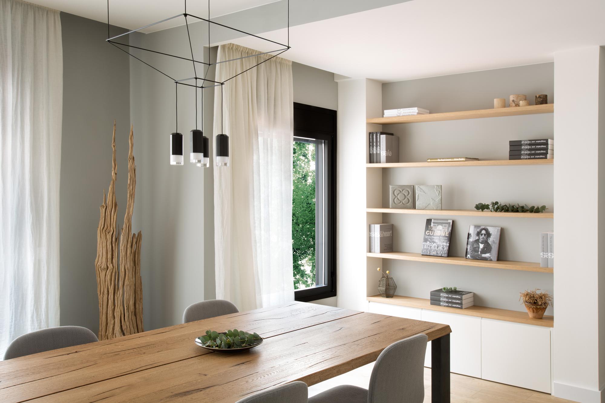 Decoradores y arquitectos j venes de moda - Decoradores de interiores barcelona ...
