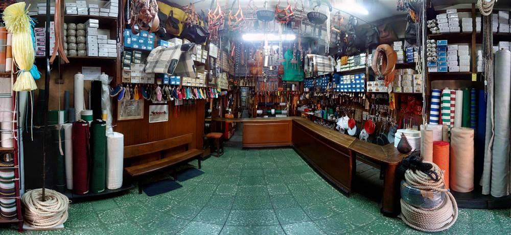 Ruta por madrid por las tiendas y lugares favoritos de laura peseta - Casa vega madrid ...