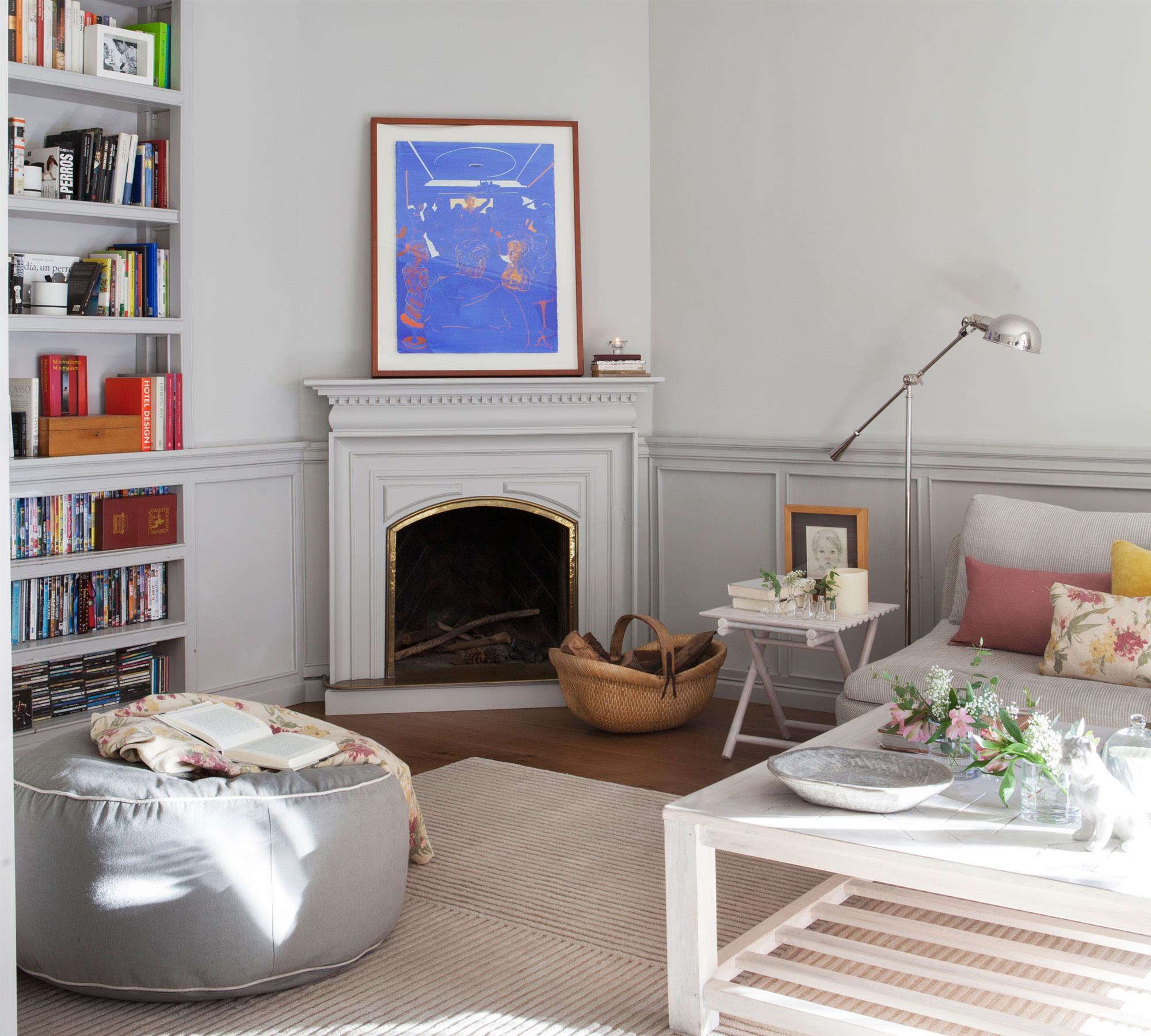 Ventajas de tener una chimenea en casa - Poner chimenea en casa ...