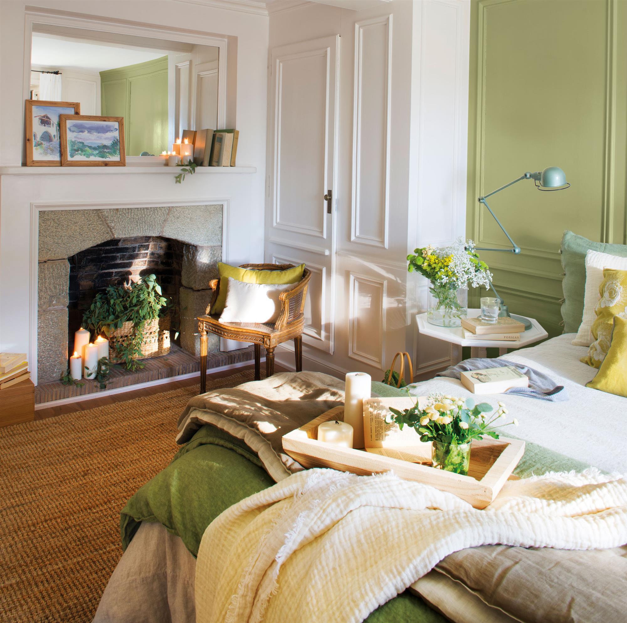 Calentar casa con chimenea stunning esta chimenea solar - Calentar la casa ...