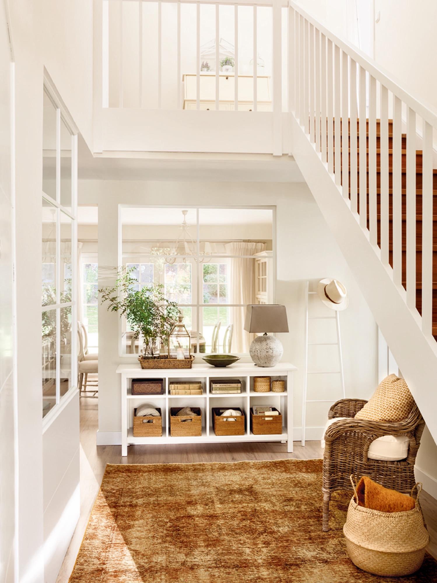 Una gran casa para una familia numerosa - Maceteros rectangulares grandes ...