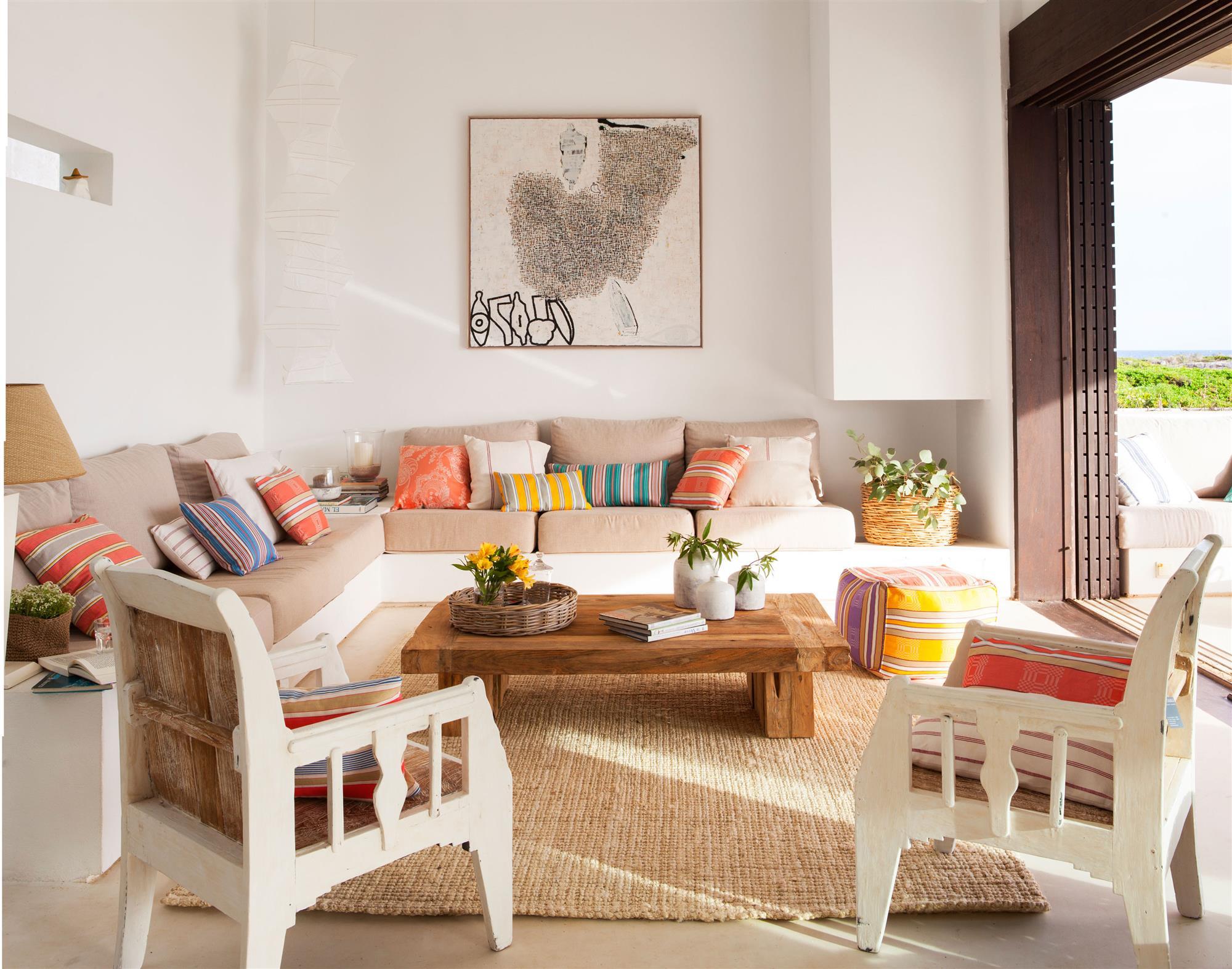 C mo decorar seg n el feng shui for Revistas de decoracion de casas