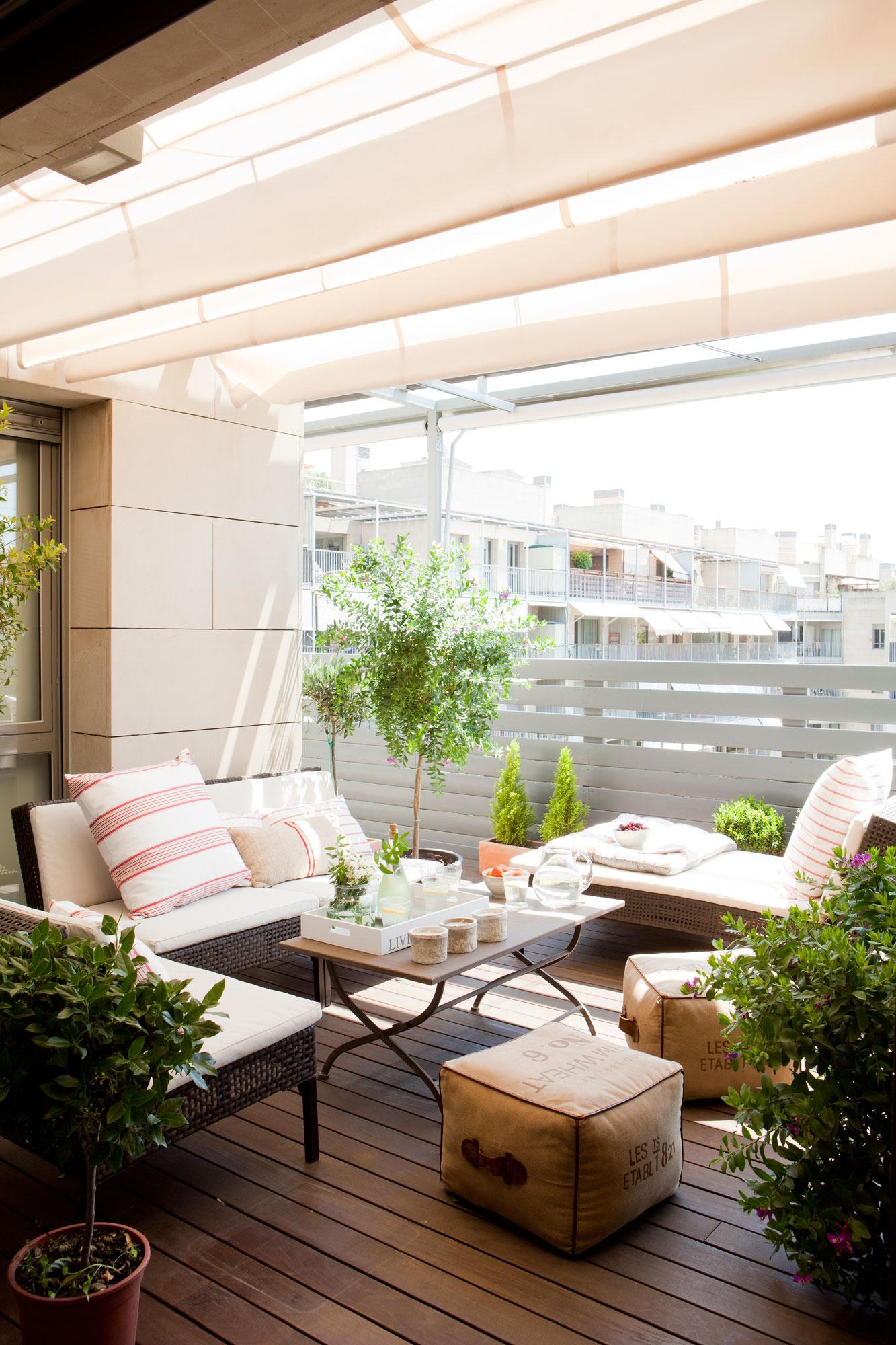 C mo renovar tu casa en solo un d a for Como remodelar una terraza