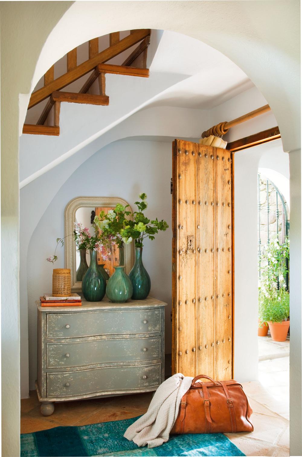 Renovar Muebles Pintando Gana Vida Y Color