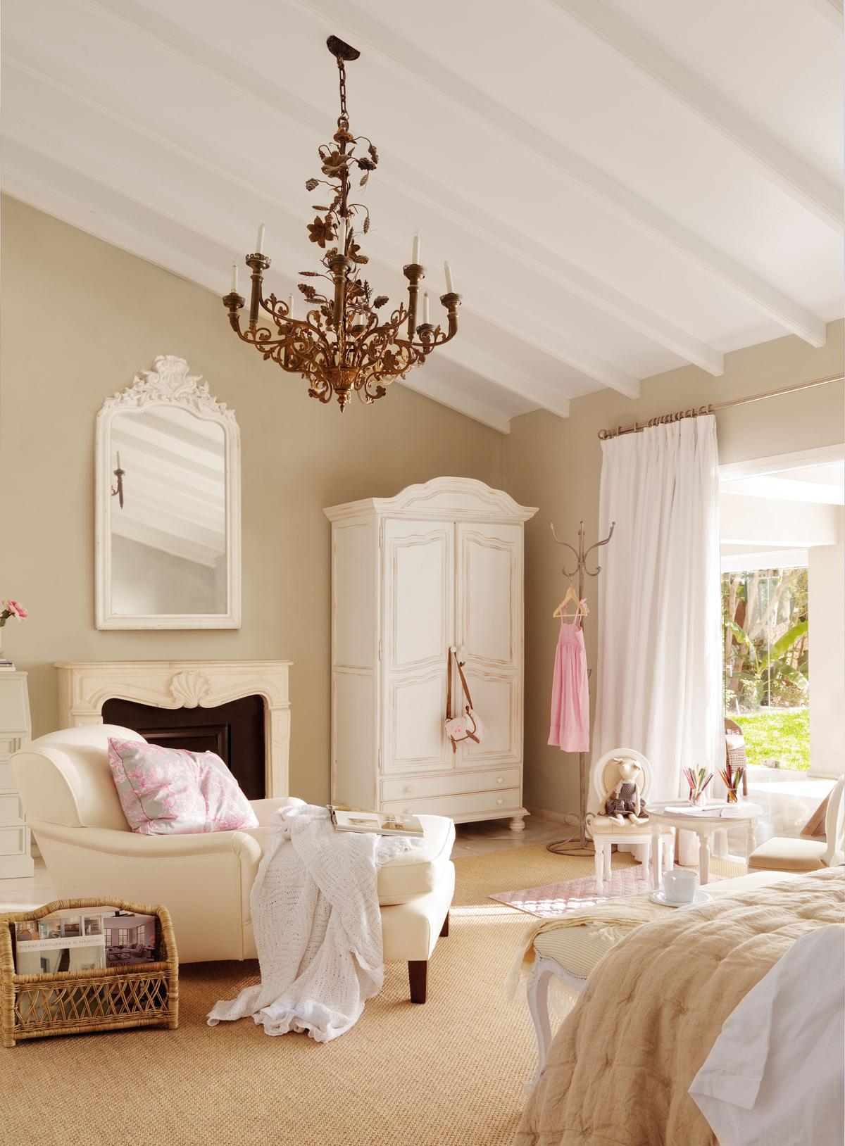 Artesanato Em Tecido ~ Muebles pintados gana vida y color