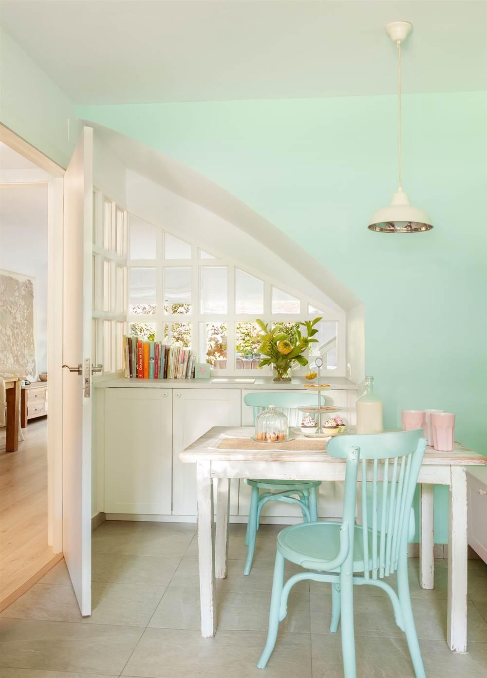 Mesas de madera para galeria tu mueble de jardin tattoo - Muebles de jardin de madera ...
