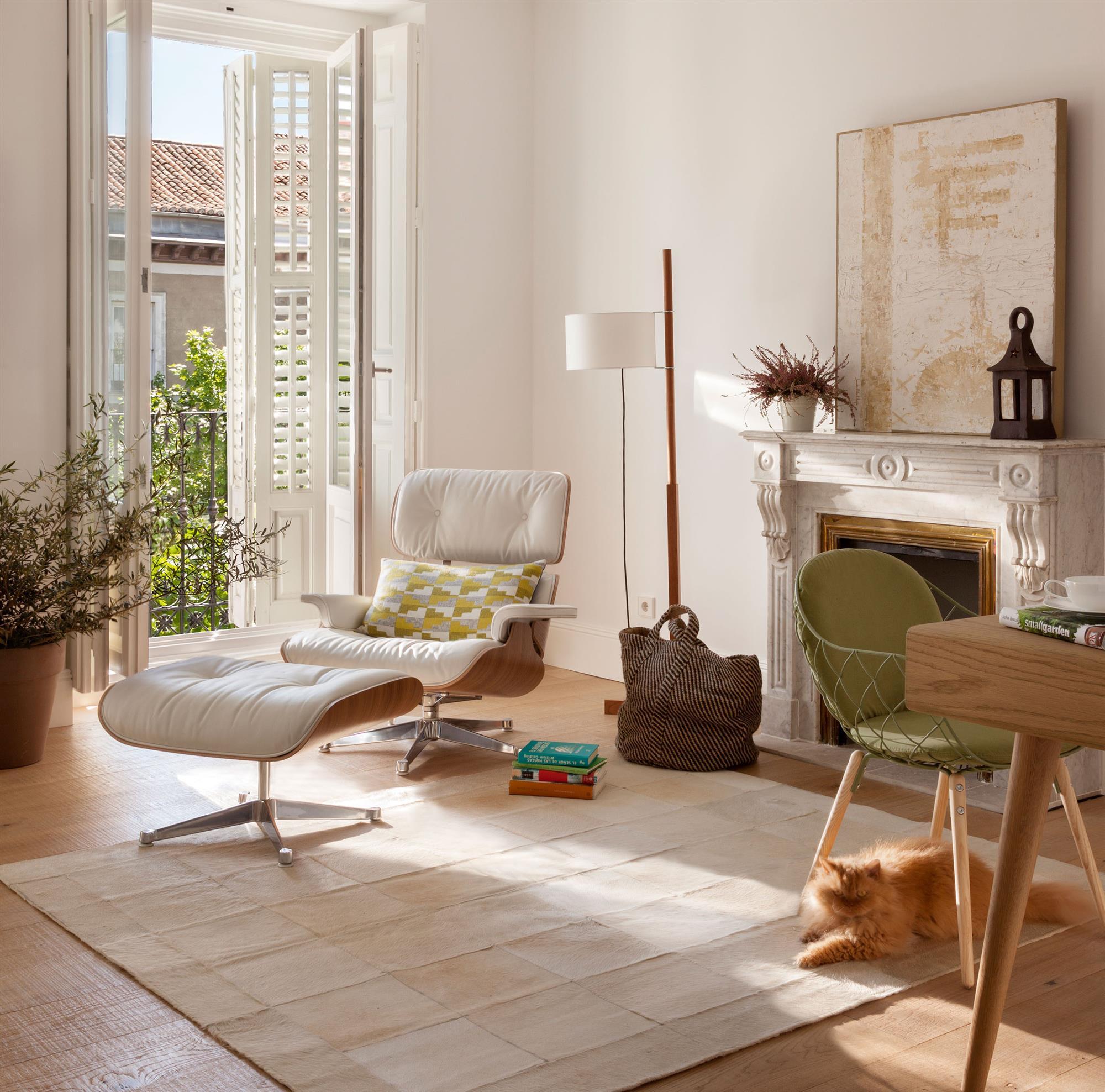 Como En Casa: Cómo Decorar La Casa Para Ser Más Feliz