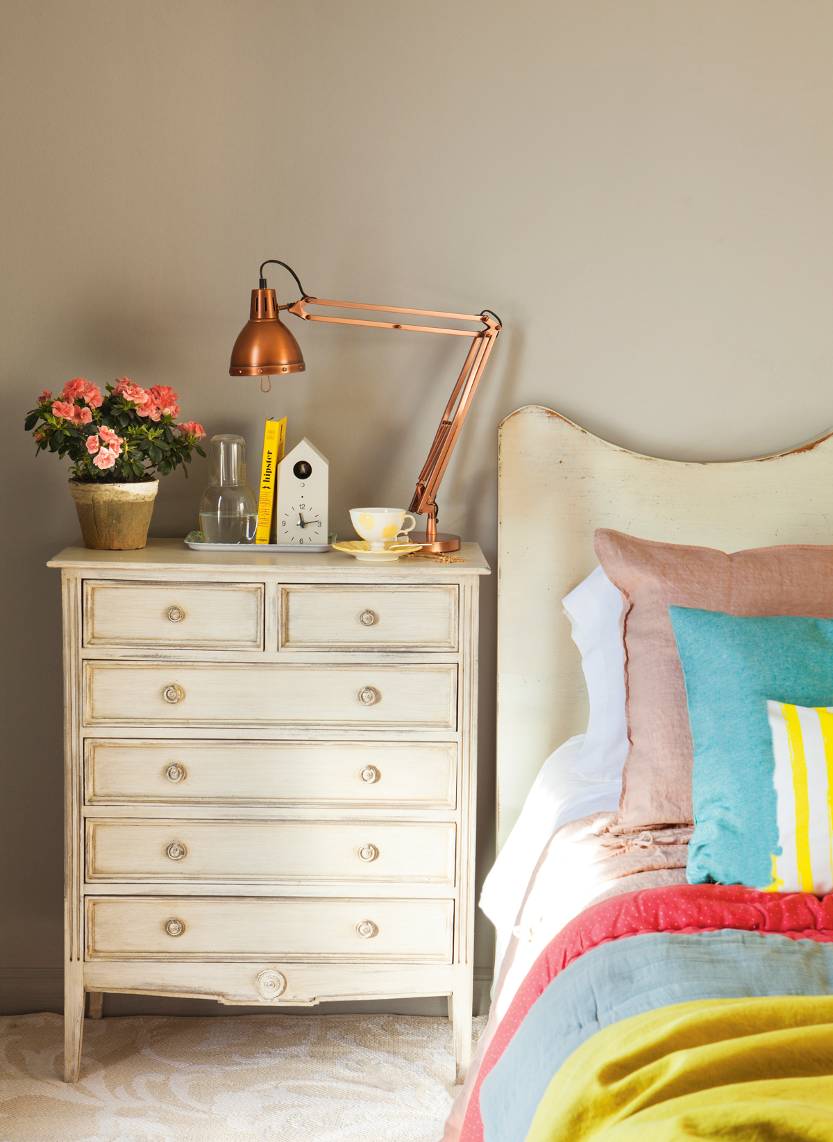 10 piezas imprescindibles para casas peque as for Casas pequenas y comodas