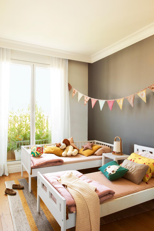 Limpiar sin esfuerzo las novedades para tener tu casa - Mueble habitacion infantil ...