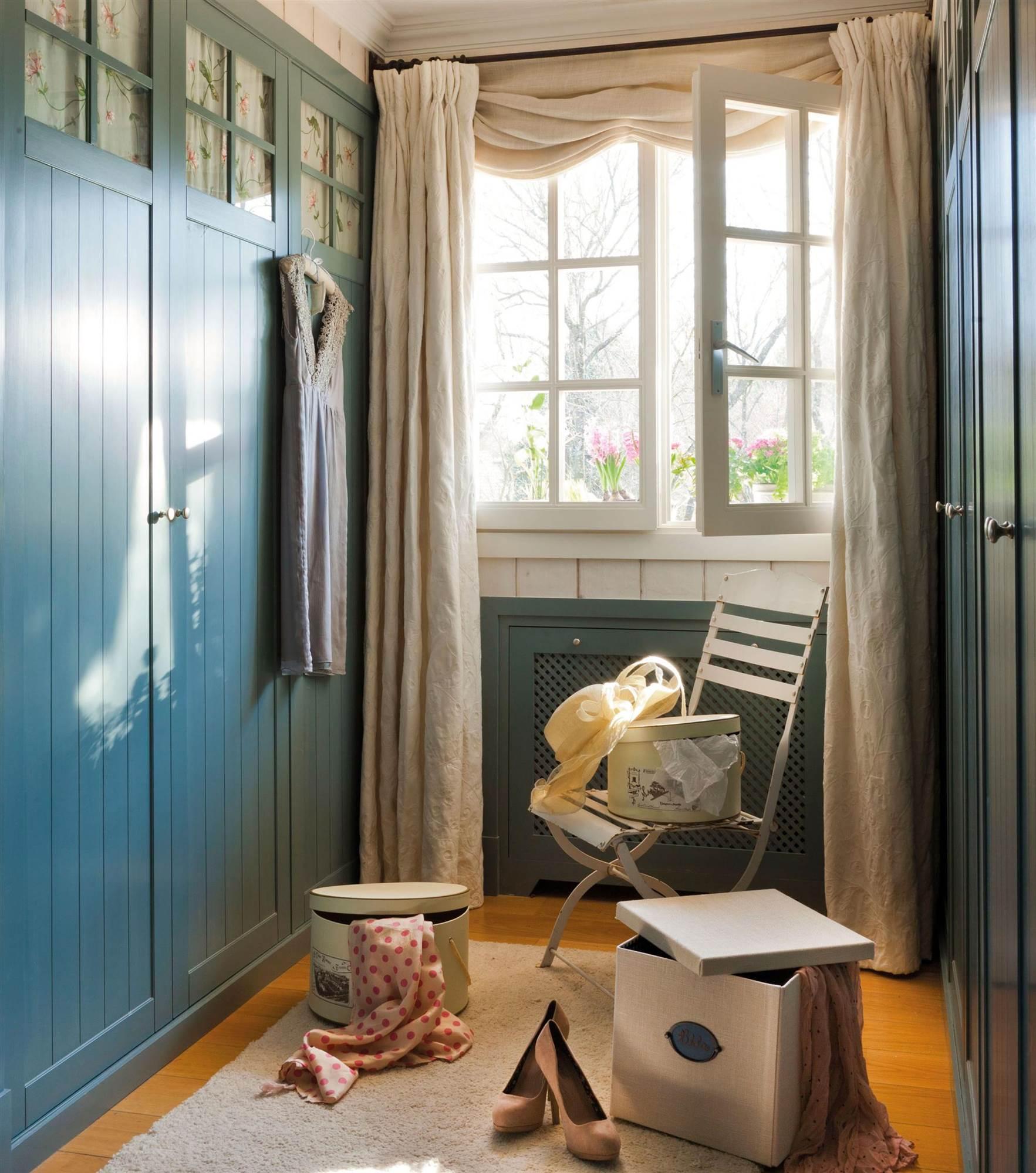 Puertas de armario: tipologías, estilos y cómo escogerlas