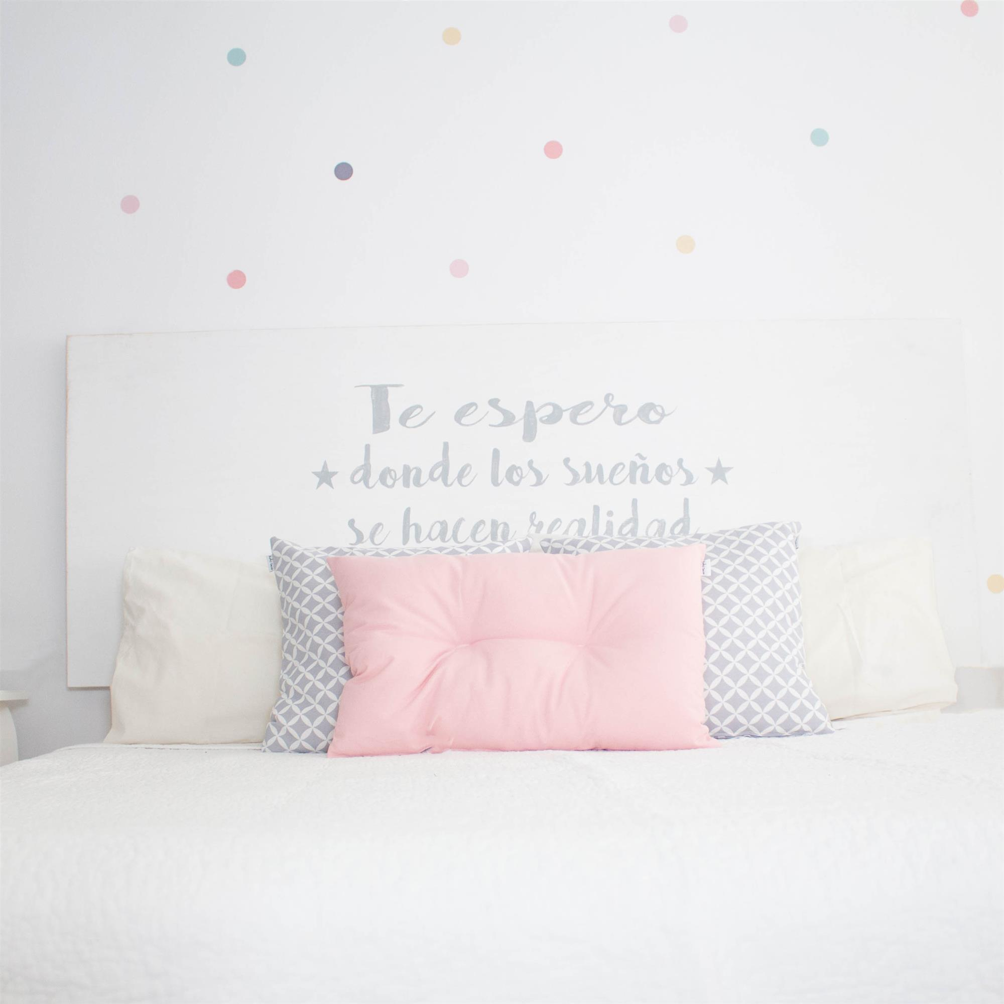 Cabeceros - Cabeceros de cama blancos ...