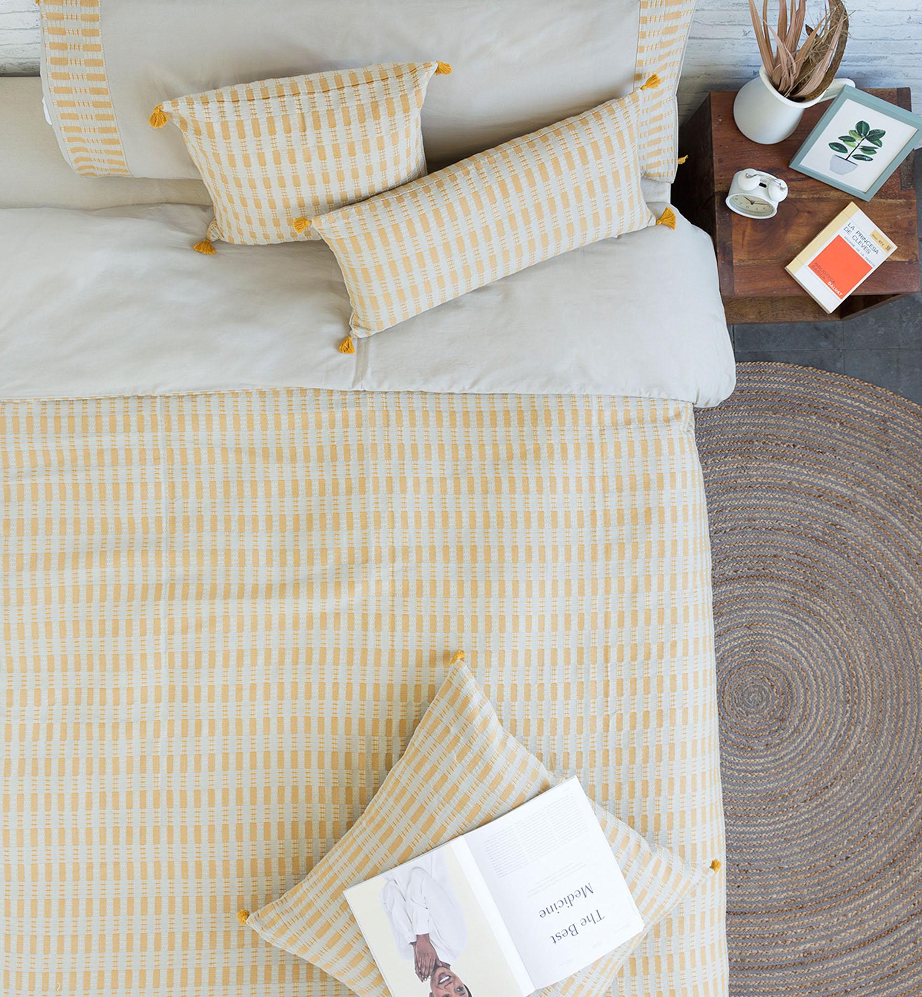 Rebajas los mejores descuentos en decoraci n - Calma house cojines ...
