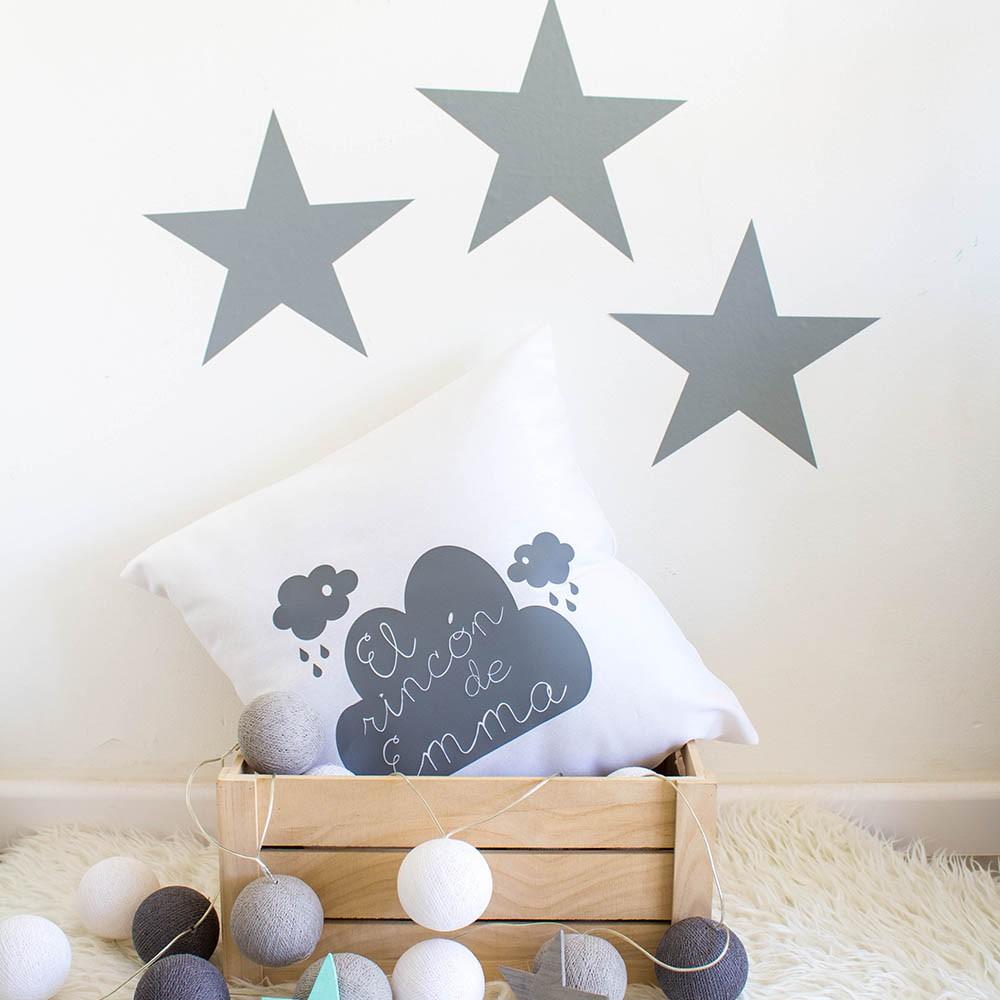 Rebajas los mejores descuentos en decoraci n - Decoracion con estrellas ...