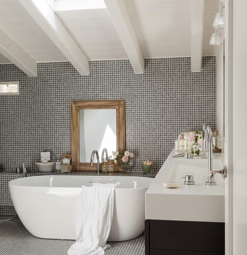 Test: ¿tu baño necesita una reforma?