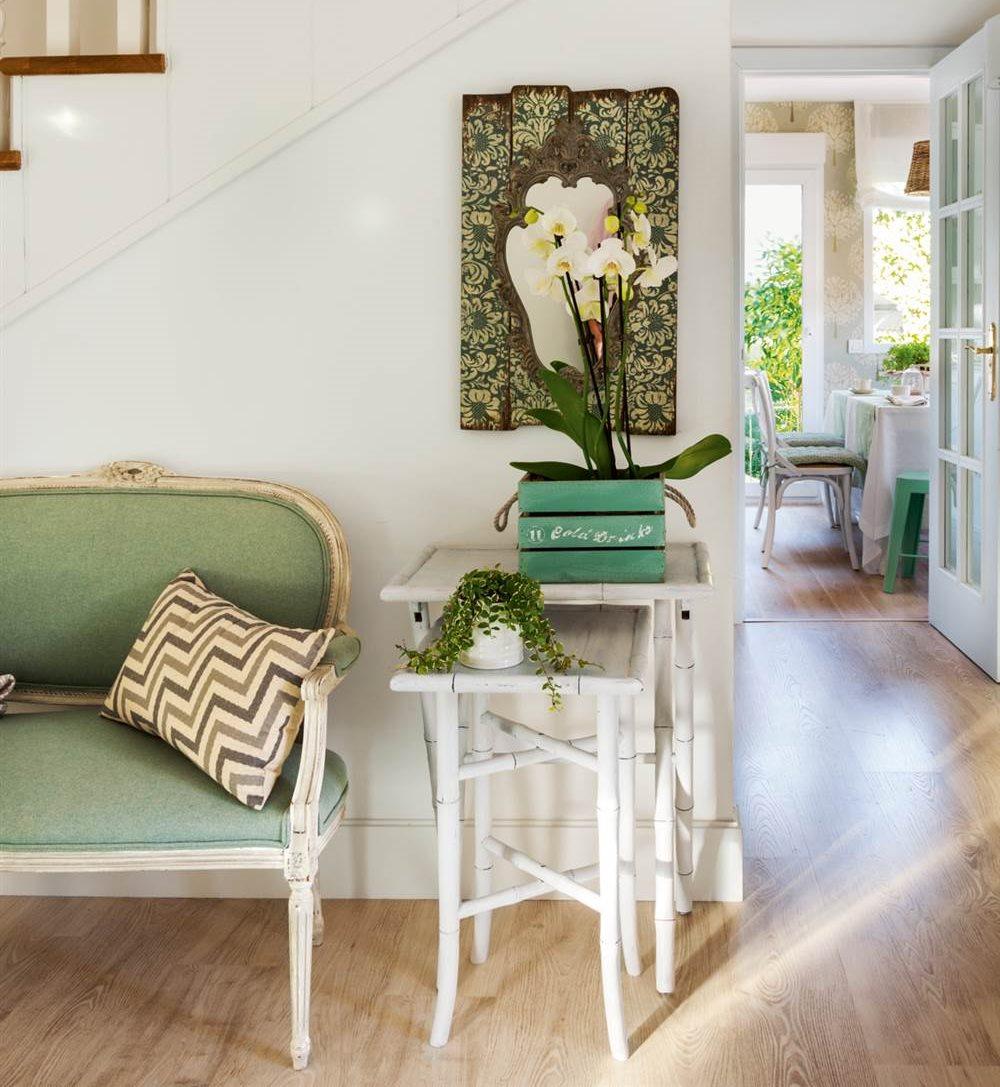 Ideas Low Cost Para Dar Encanto A Tu Casa # Muebles Low Cost