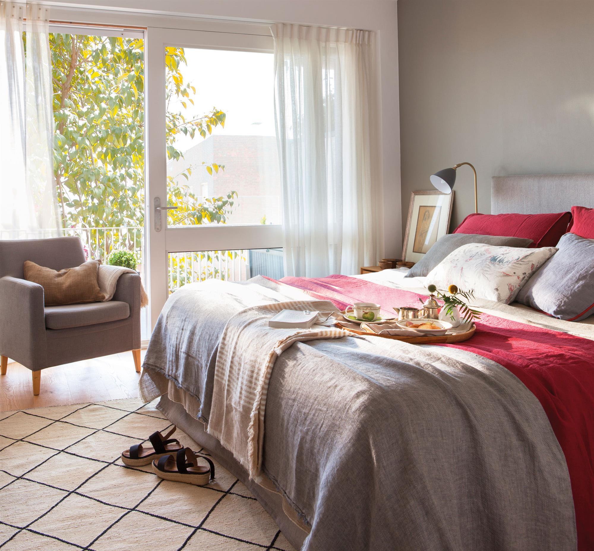 Ideas para dormitorios personalizados for Dormitorio principal