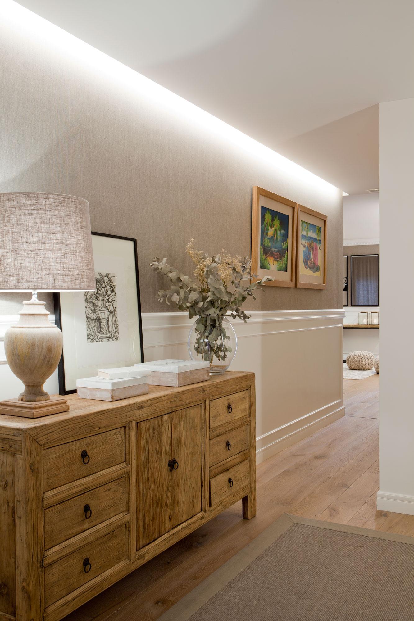 C mo iluminar tu casa sin cometer los errores m s habituales for Techo de escayola decoracion simple