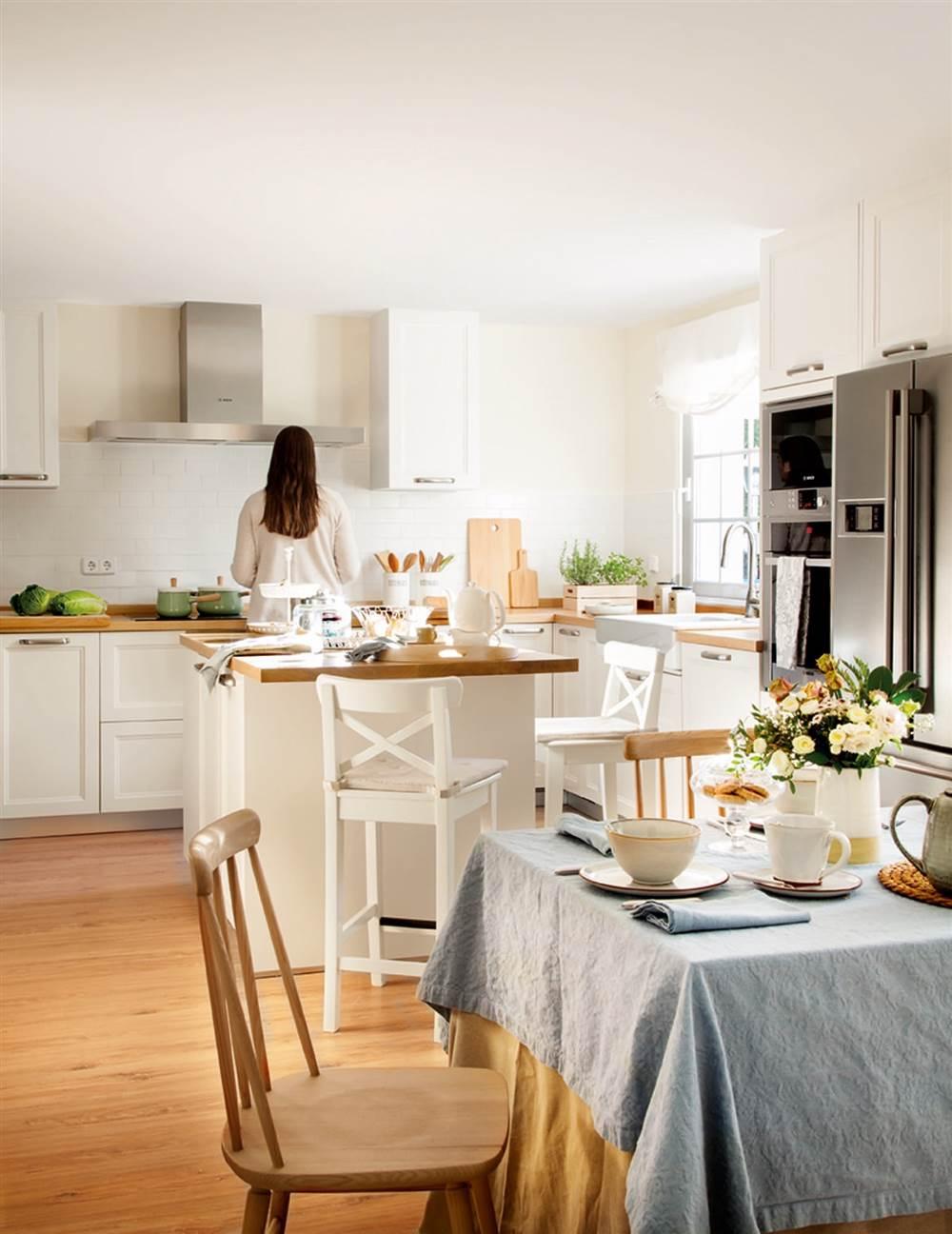 Una gran casa para una familia numerosa - Casas para familias numerosas ...
