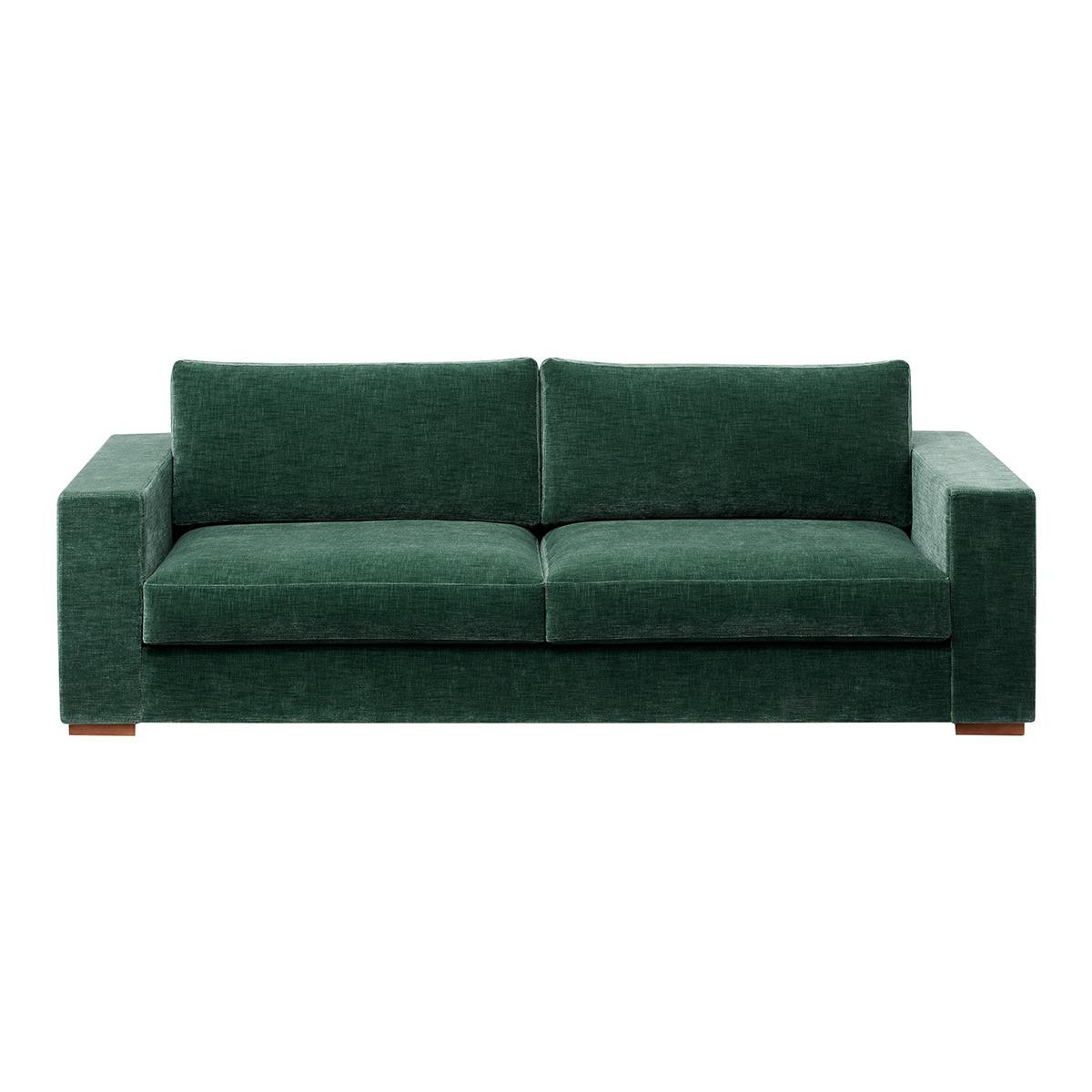 sofa verde pistacho cool verde pistacho en contraste con