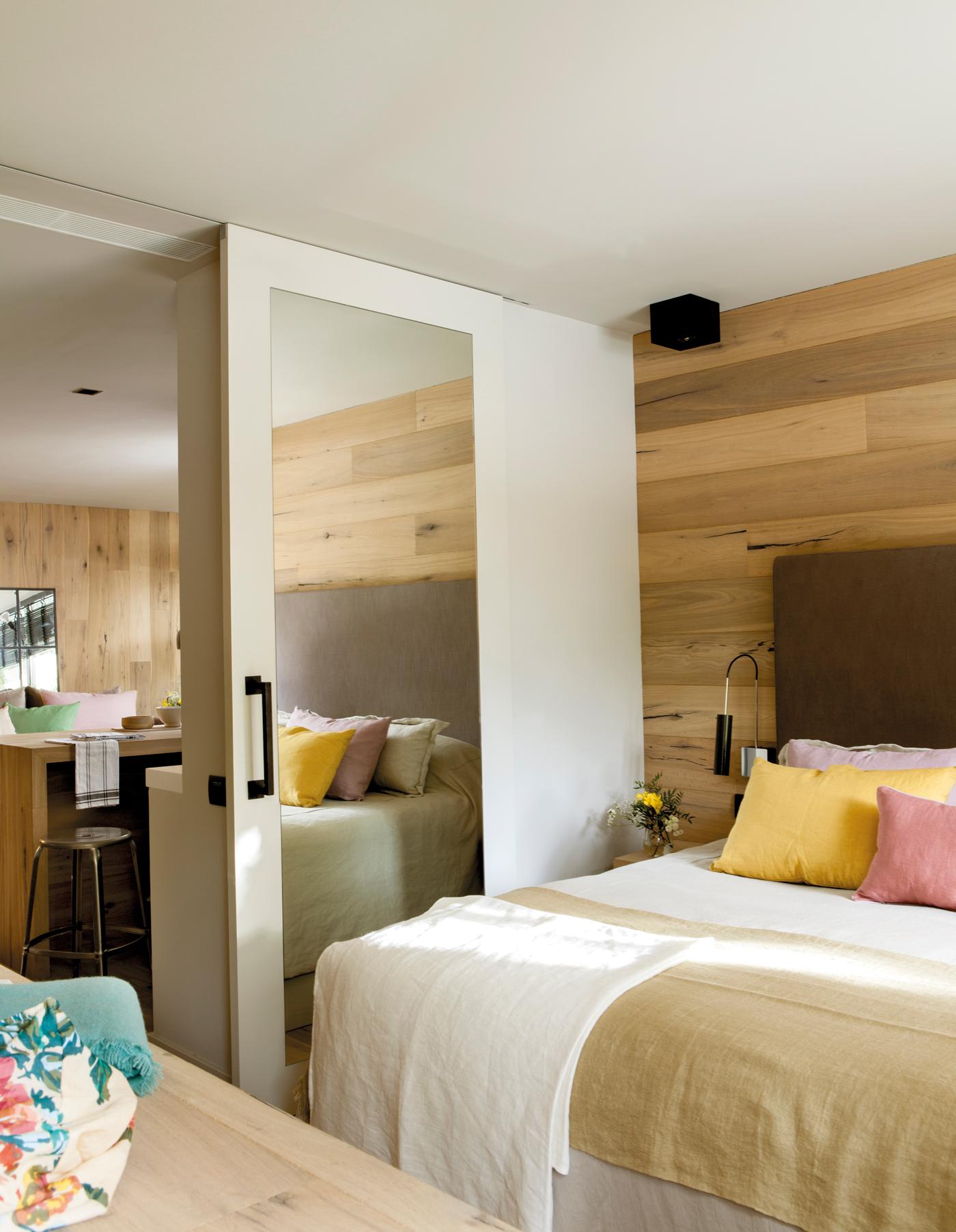 10 ideas geniales para dormitorios peque os - Imagenes para dormitorios ...