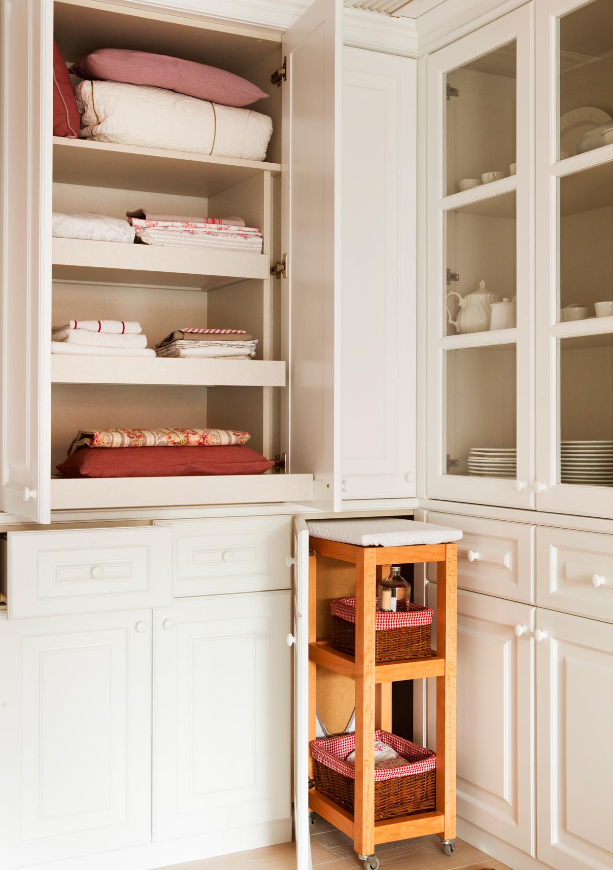 Ideas para armarios interesting ideas para perfumar el - Ideas para armarios empotrados ...