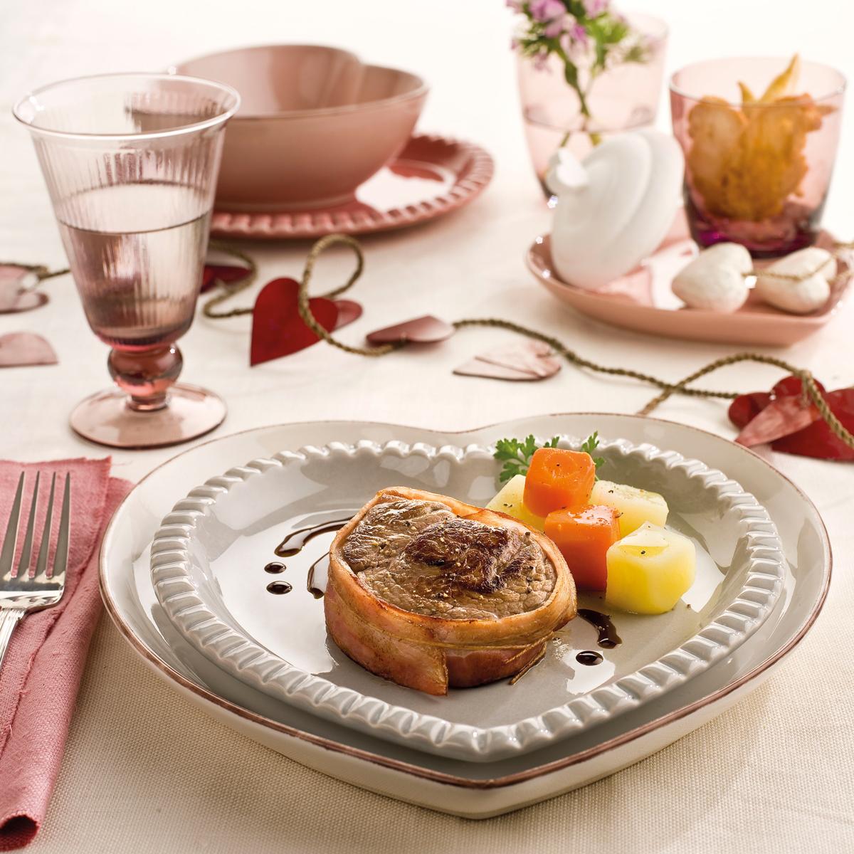 Recetas De Cocina El Mueble ~ Solomillo Wellington Masterchef Receta