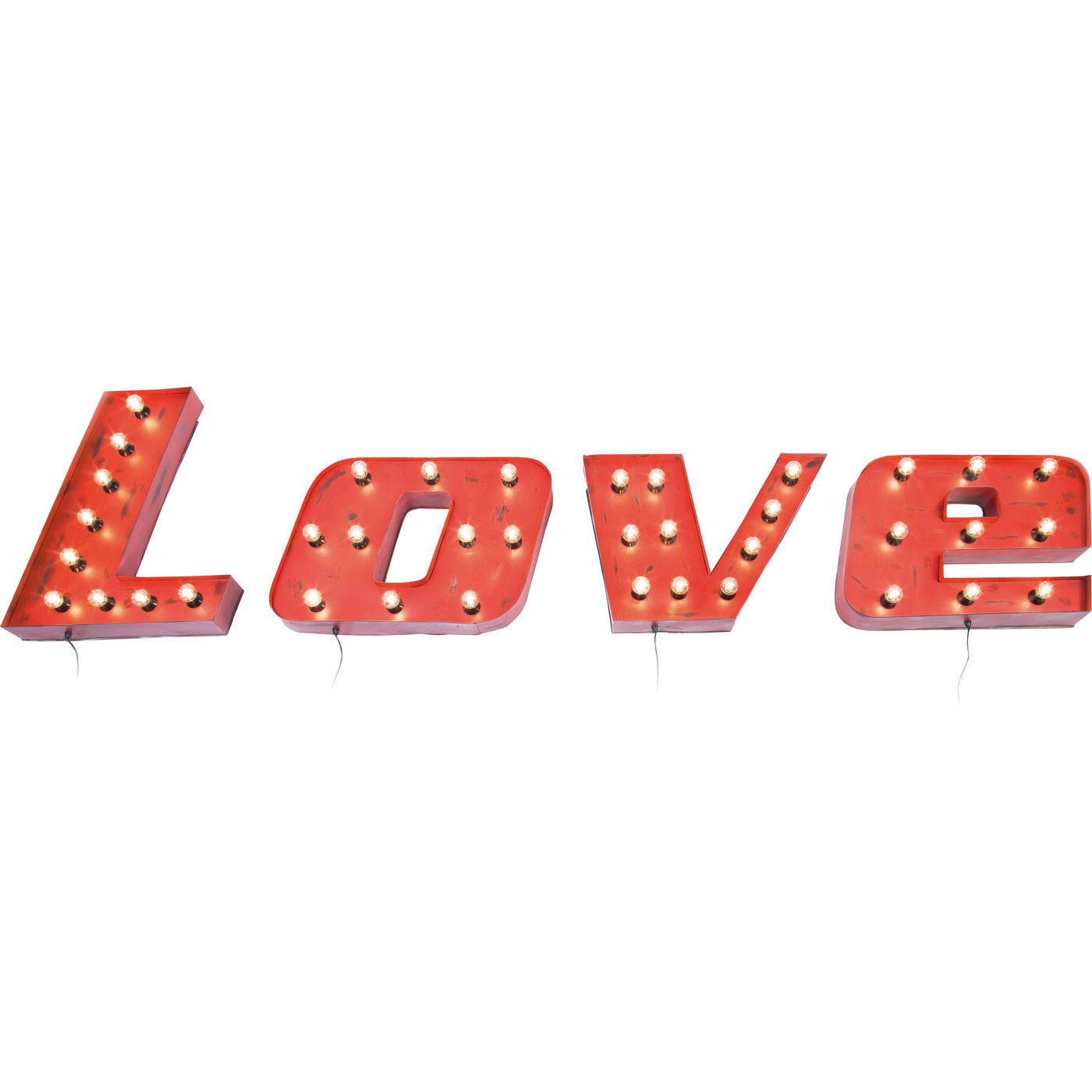 Letras luminosas Love kare-35190-1400x1400. A todas luces.
