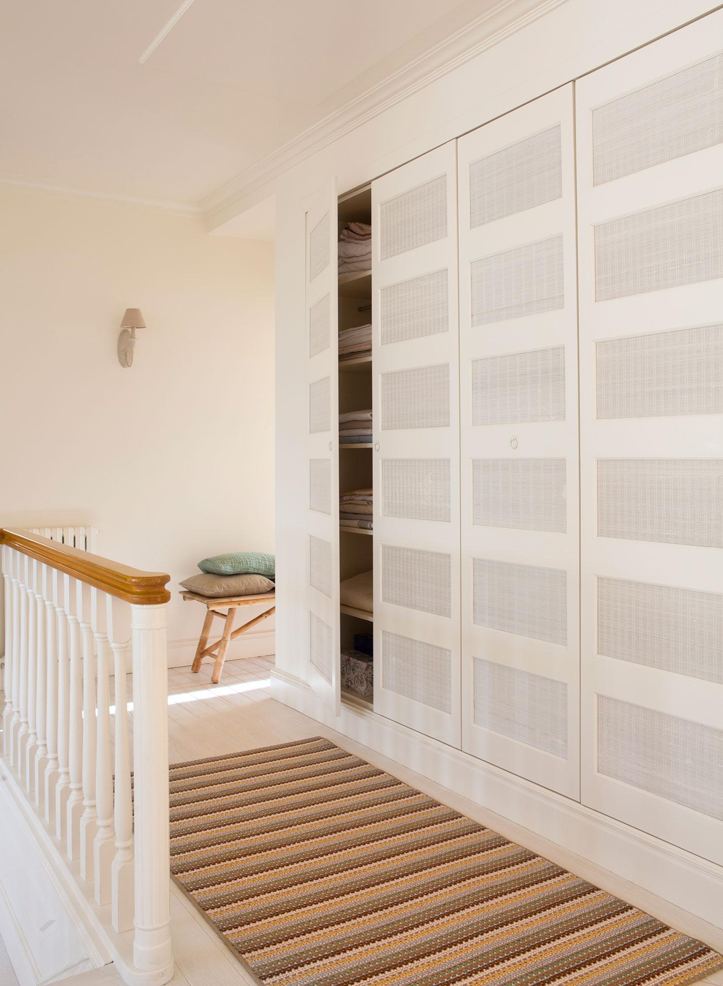Armarios para recibidores muebles y recibidores antiguos - Muebles para pasillo ...