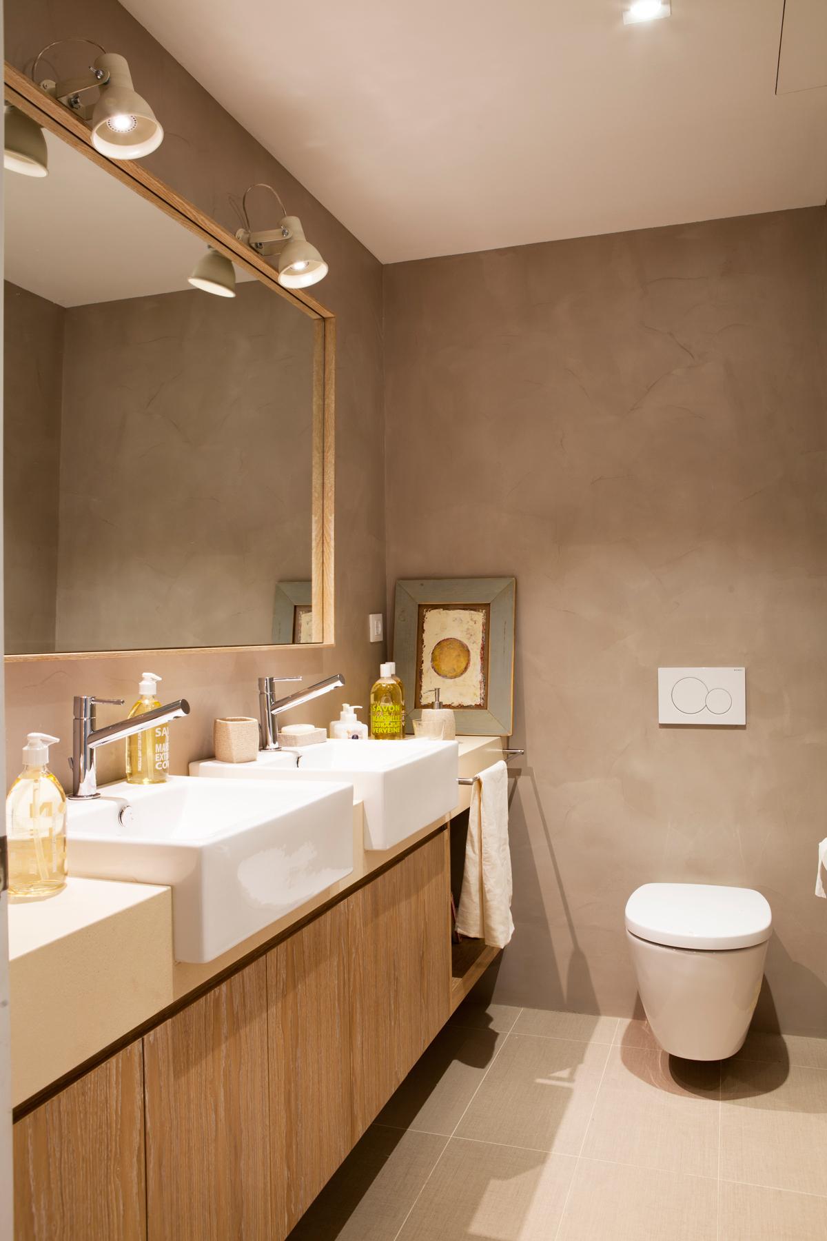 Un lavamanos para cada ba o for Idea de muebles quedarse
