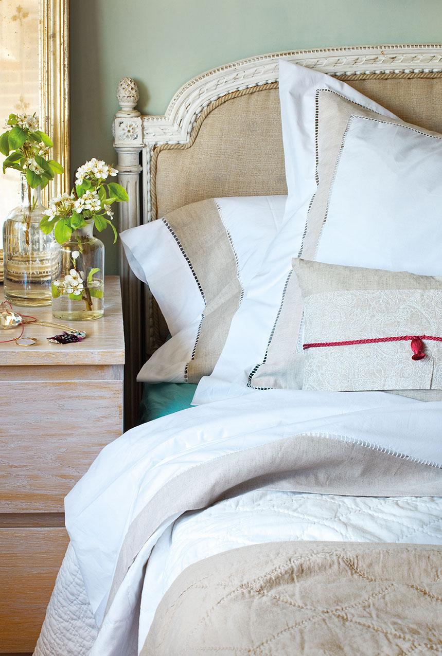 Dormitorios Decorados Según El Feng Shui Para Mantener Vivo