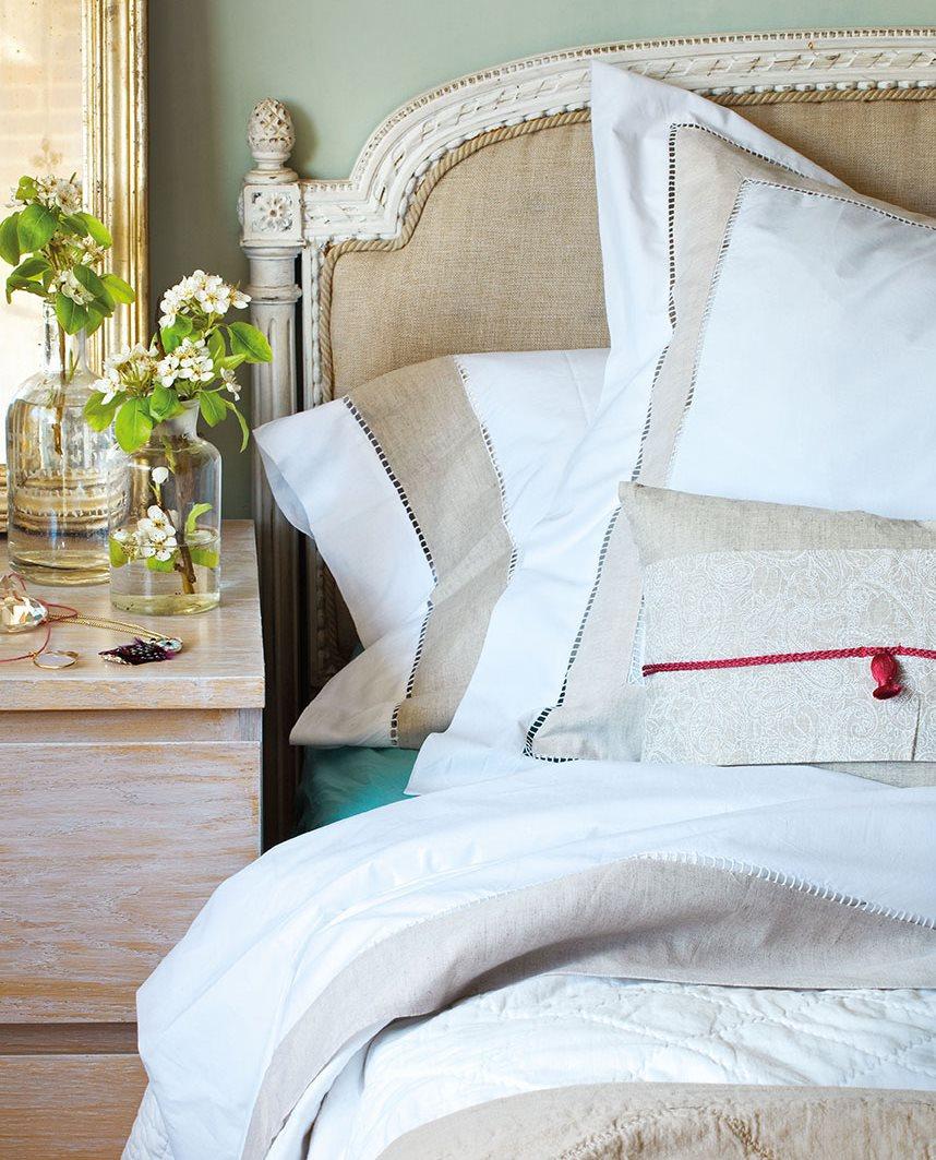 Cabeceros cama originales caseros cabecero tomorow ideas - Cabeceros cama originales caseros ...