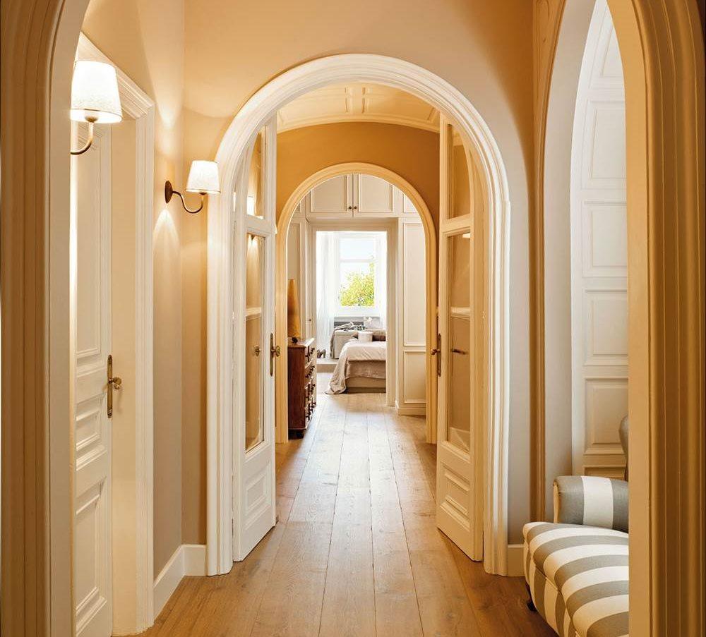C mo renovar las puertas de casa - Lo ultimo en puertas de interior ...